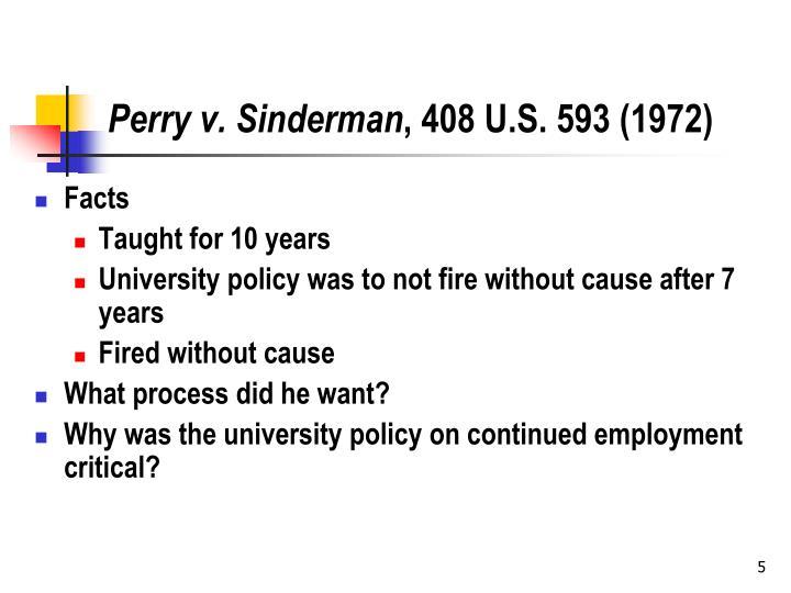 Perry v.