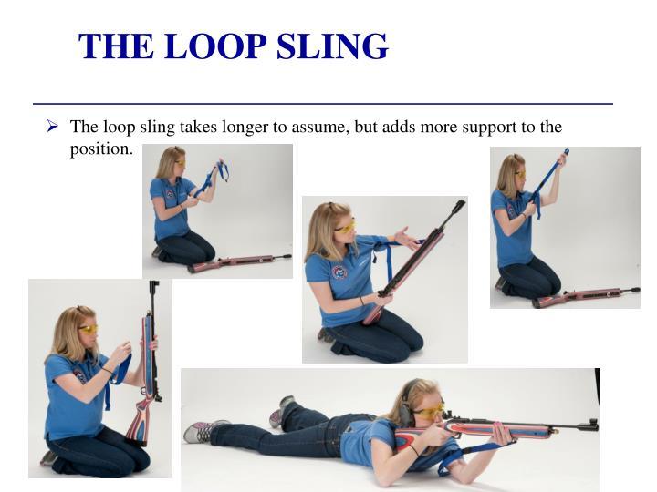 THE LOOP SLING