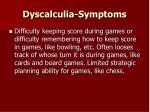 dyscalculia symptoms10
