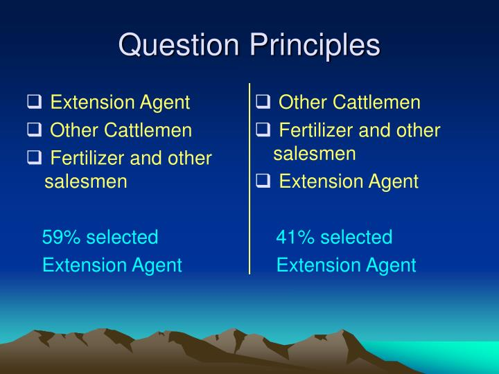 Extension Agent