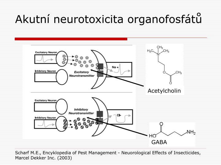 Acetylcholin