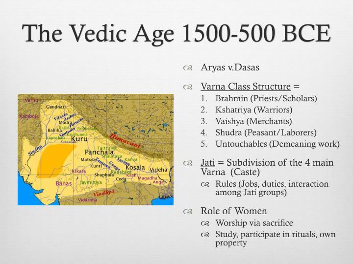 The Vedic