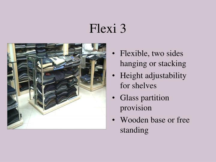 Flexi 3