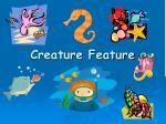 creature feature1
