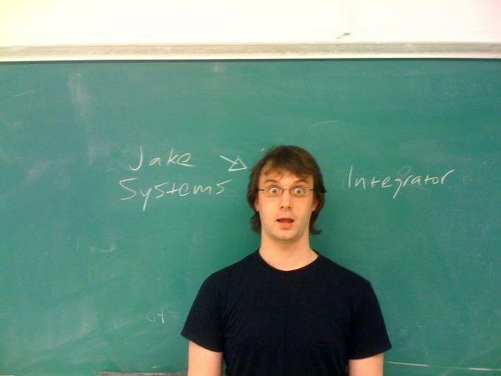 Jake Amonette
