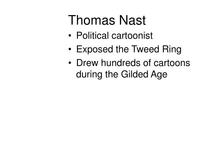 Thomas Nast