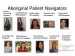 aboriginal patient navigators1