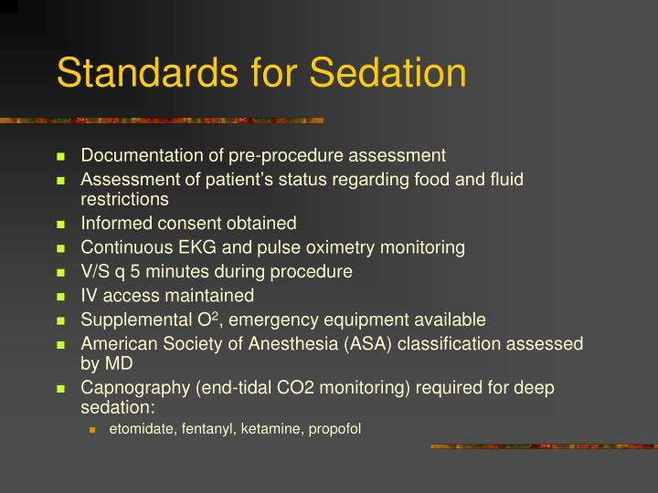 diazepam iv administration documentation standards