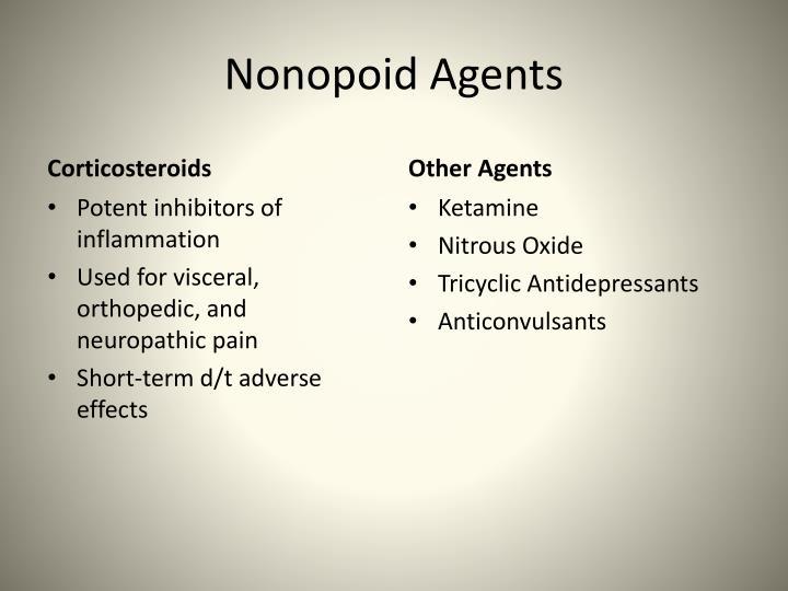 Nonopoid