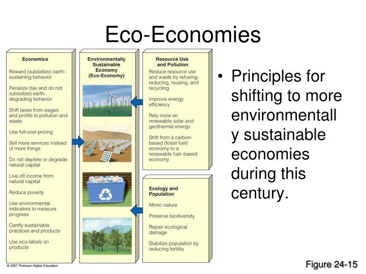 Eco-Economies