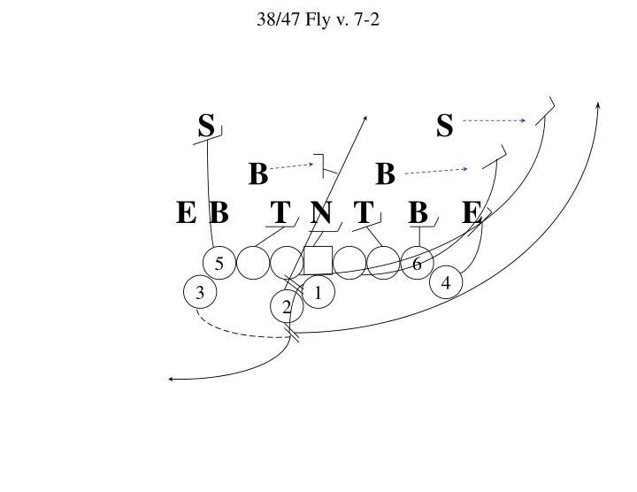 38/47 Fly v. 7-2