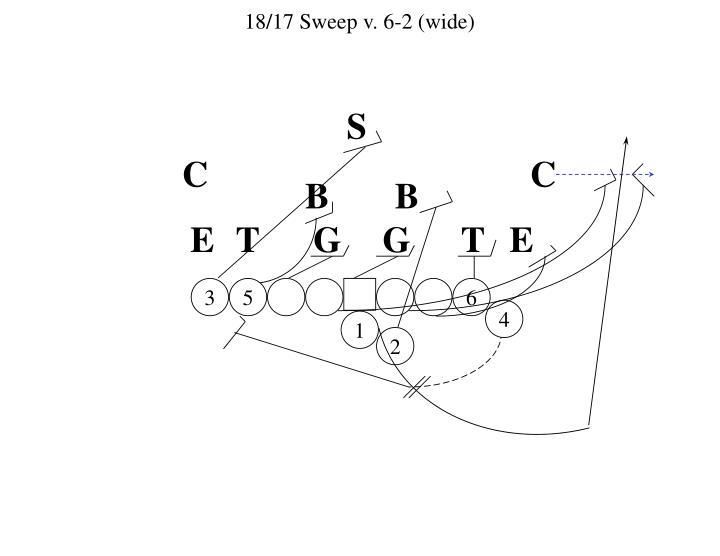 18/17 Sweep v. 6-2 (wide)