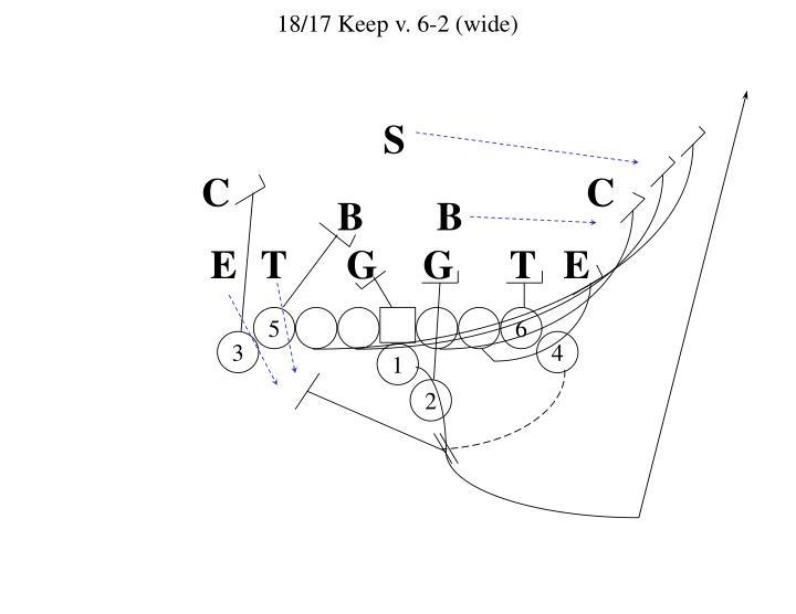 18/17 Keep v. 6-2 (wide)