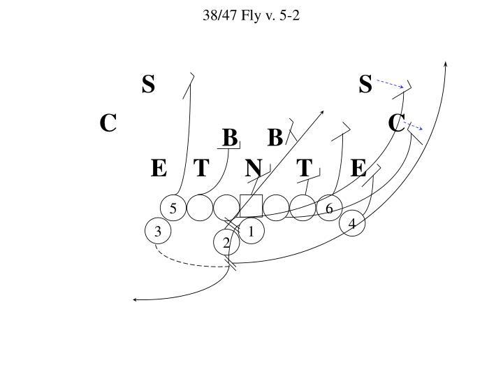 38/47 Fly v. 5-2