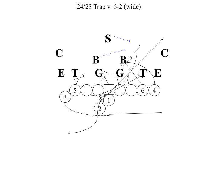 24/23 Trap v. 6-2 (wide)