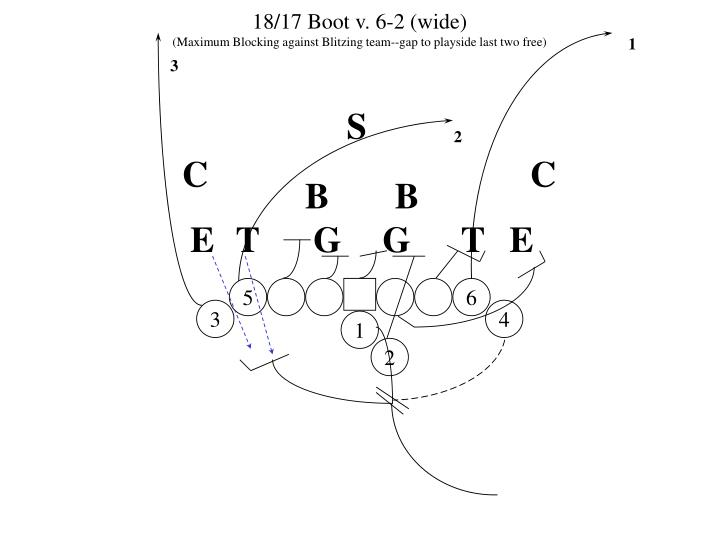 18/17 Boot v. 6-2 (wide)