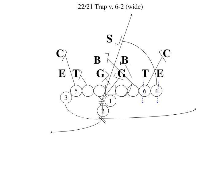 22/21 Trap v. 6-2 (wide)