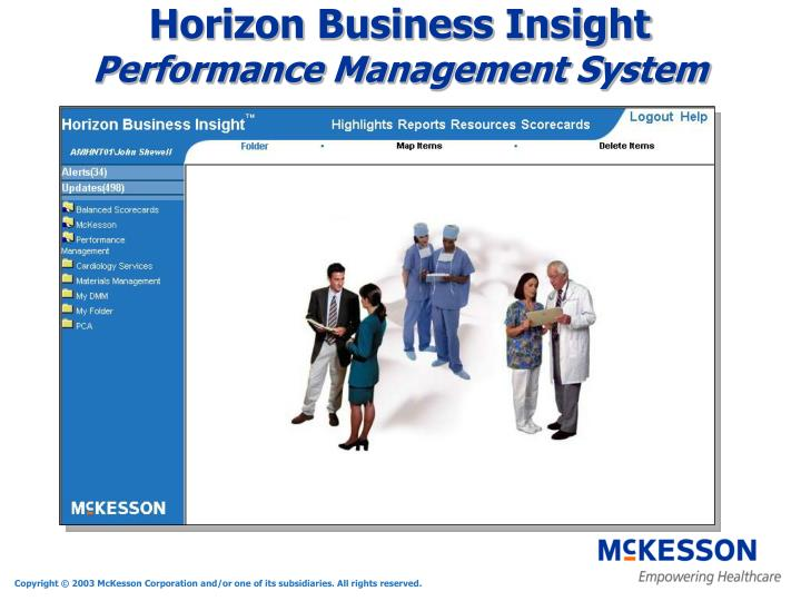 Horizon Business Insight