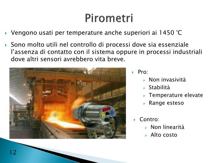 Pirometri
