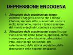 depressione endogena1
