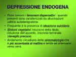 depressione endogena7