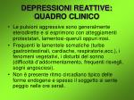 depressioni reattive quadro clinico1