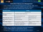 infoculture research management