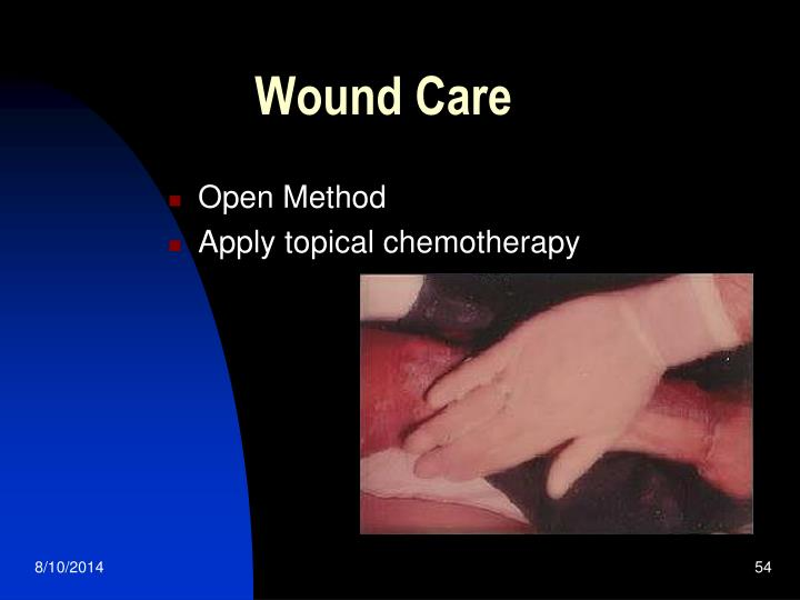 Wound Care