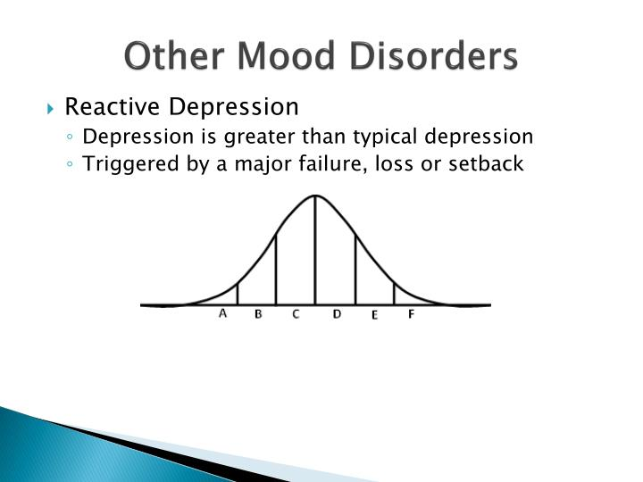 Other Mood Disorders