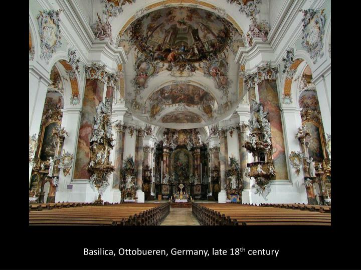 Basilica,