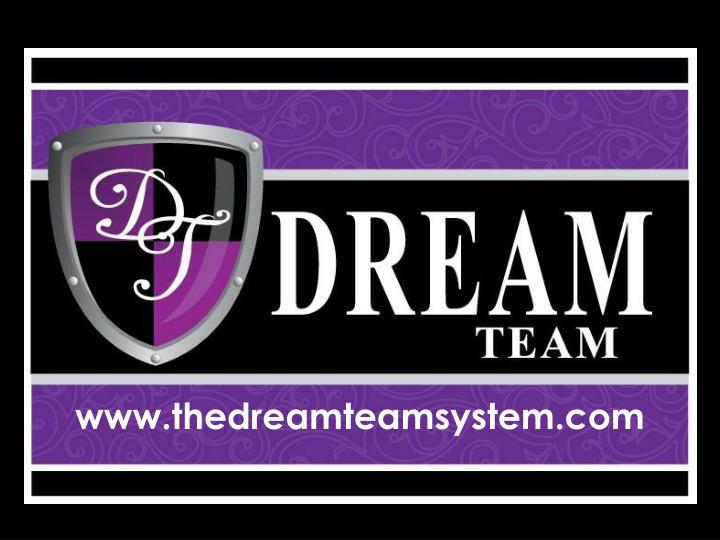 www.thedreamteamsystem.com