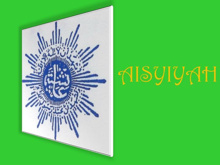 AISYIYAH
