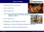mexico holidays1