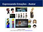 expressando emo es avatar