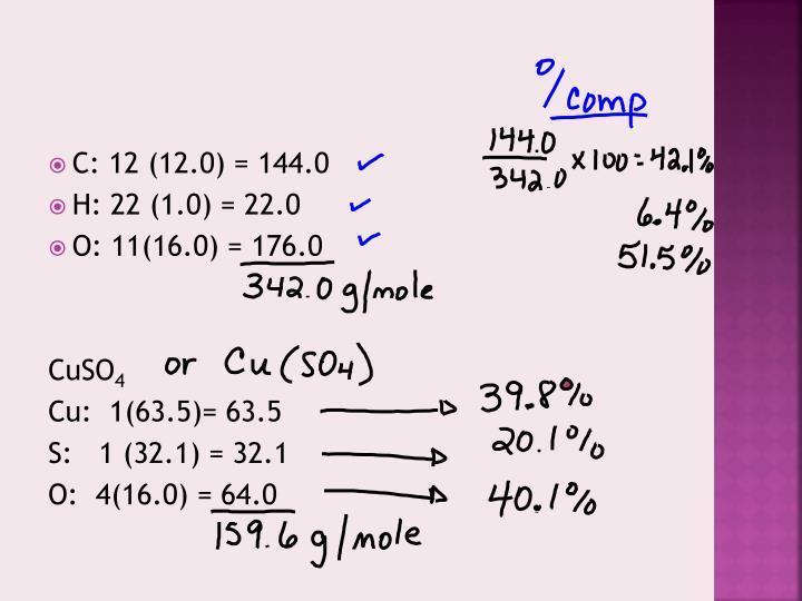C: 12 (12.0) = 144.0