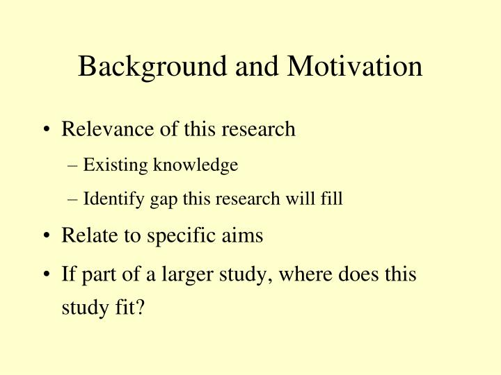 consumer behaviour the needs and motivation
