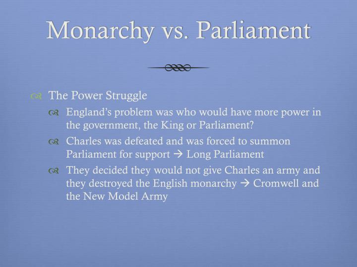 absolutism vs constitutional monarchy However, instead of absolute monarchy where a single person has undivided  sovereignty and rule, a constitutional monarchy has been.