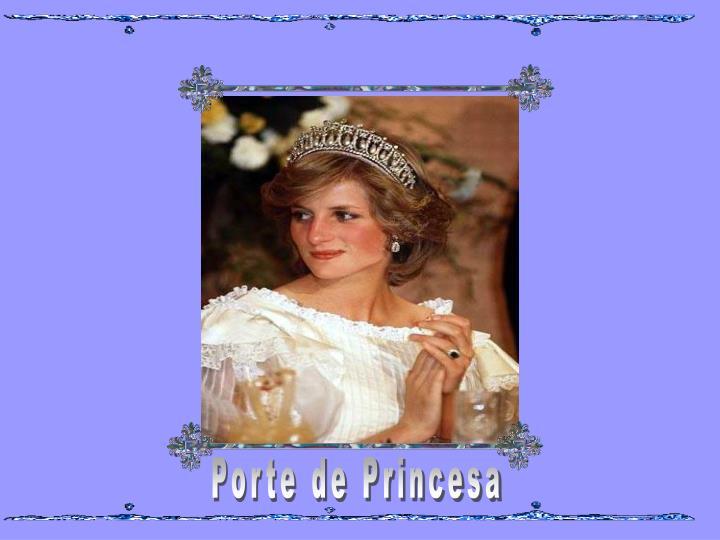 Porte de Princesa