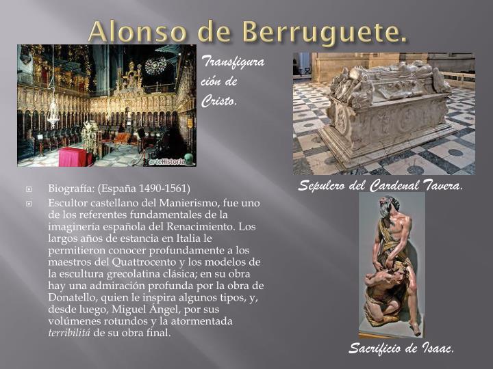 Alonso de