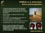 ormus ul i alimentele soluri paramagnetice1
