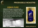 produsele noastre