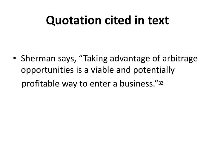 Quotation cited in text