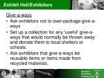 exhibit hall exhibitors1