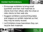 exhibit hall exhibitors3