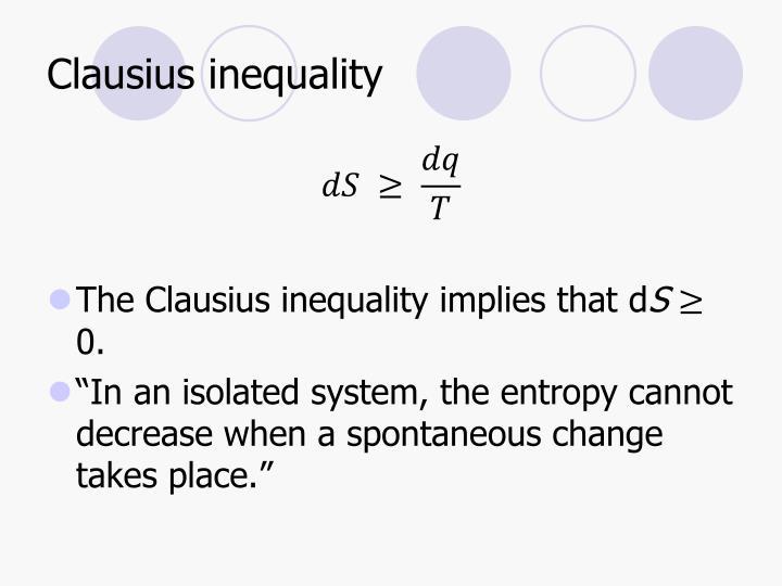 Clausius