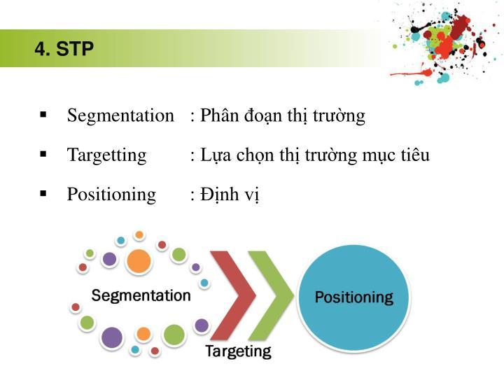 4. STP