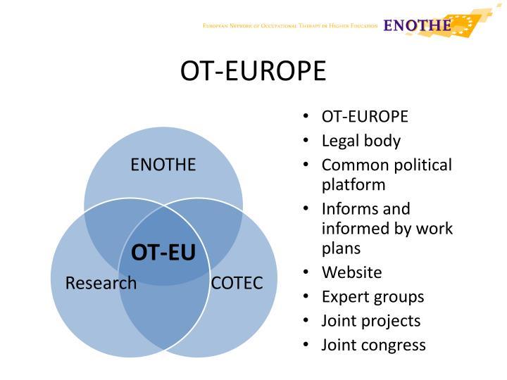 OT-EUROPE