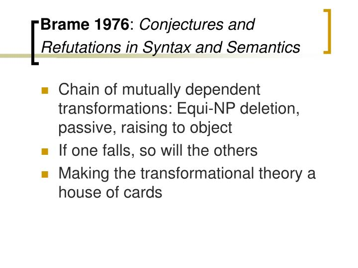 Brame 1976