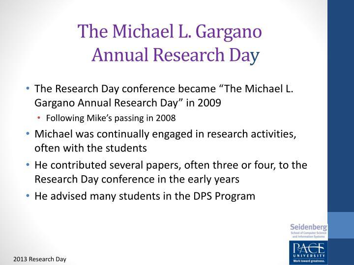The Michael L.