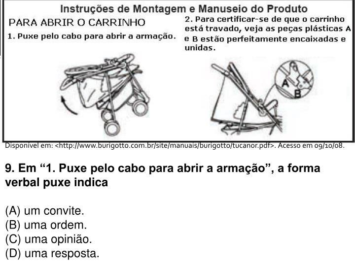Disponível em: <http://www.burigotto.com.br/site/manuais/burigotto/tucanor.pdf>. Acesso em 09/10/08